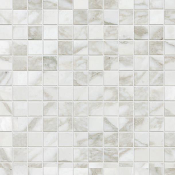 12.6×12.6 1×1 Mosaic Natural