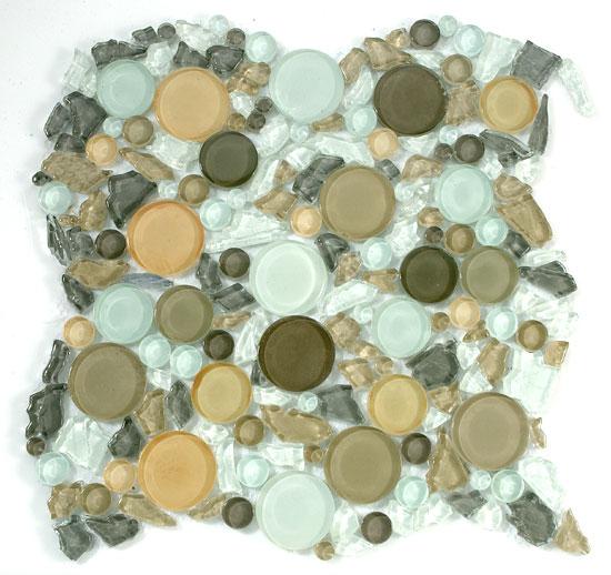EVERGLADE (Multi size circles)