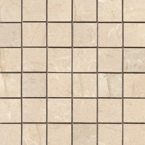 2×2 Atessa Mosaic Natural