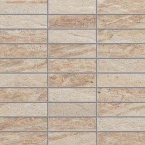 Beige Mosaic 1.25×4