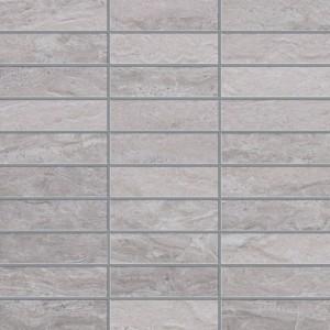 Gray Mosaic 1.25×4
