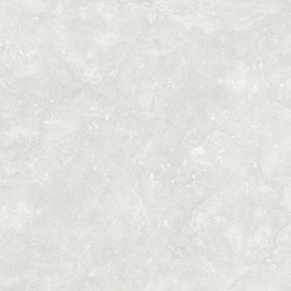 Silver Semi-Polished 20×20