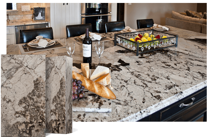 granite countertops michigan