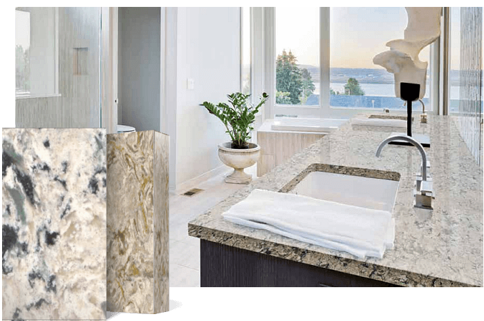 How To Maintain A Quartz Countertop