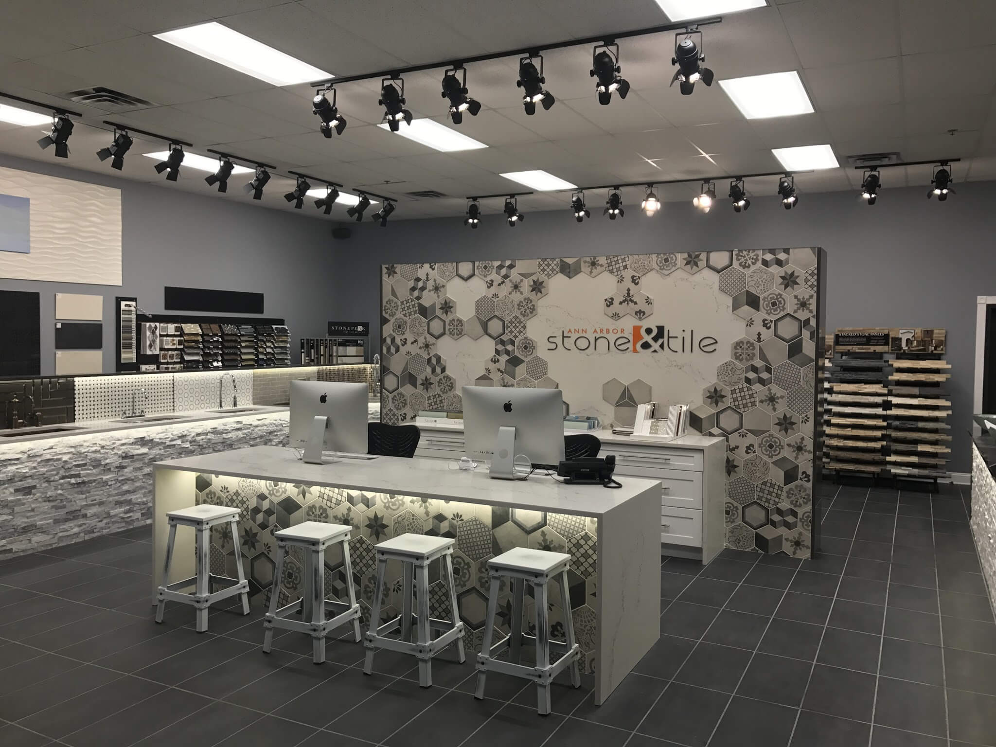Tile Store. Tile Shop in Ann Arbor. 3000+ different styles of ...