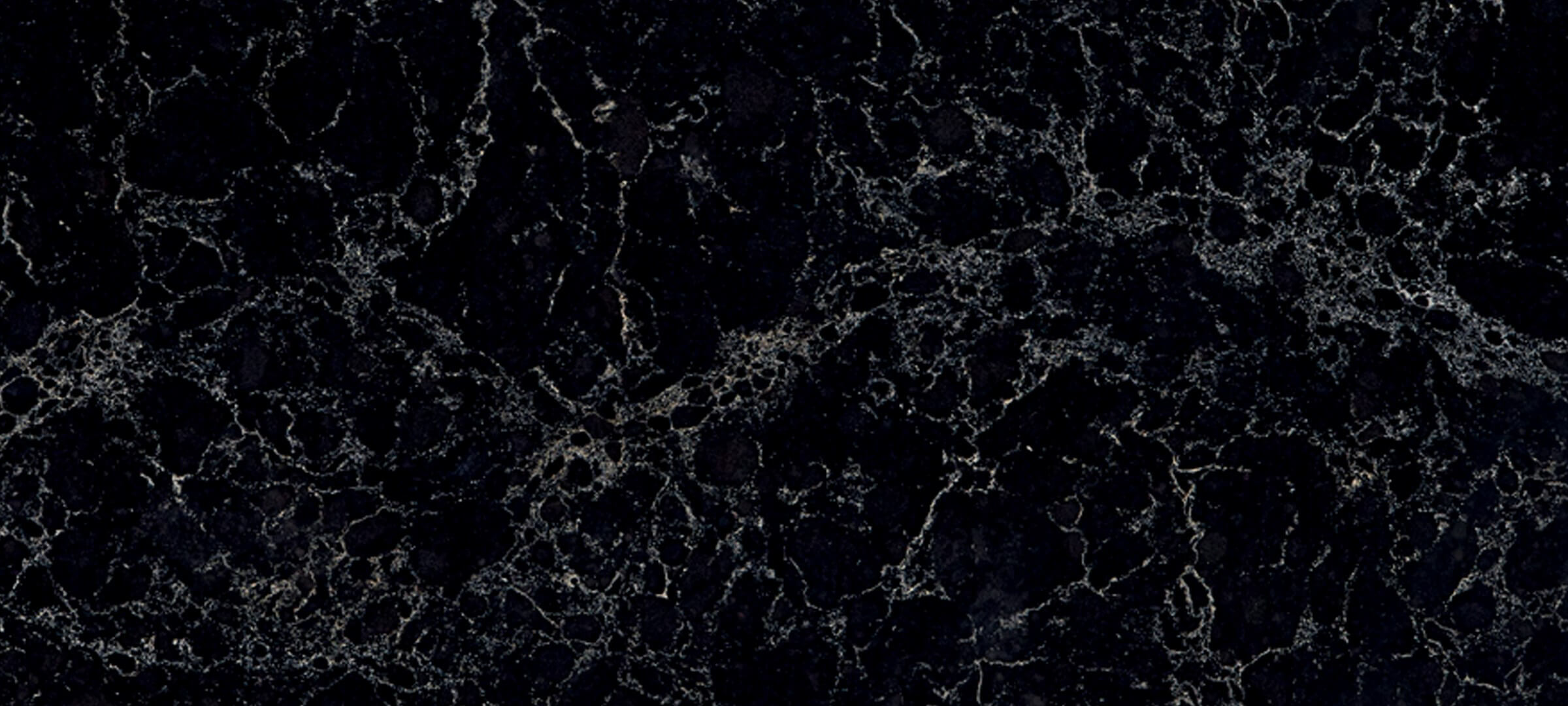 Vanilla Noir Quartz