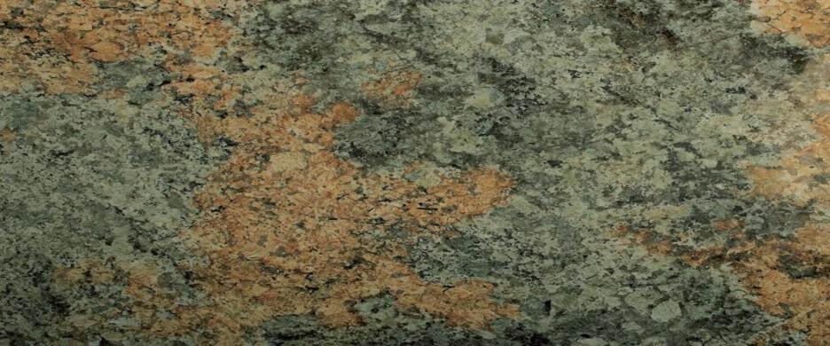 Namibian Green Granite