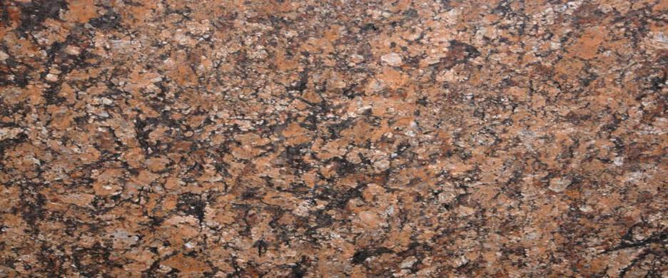 Silica Brown Granite