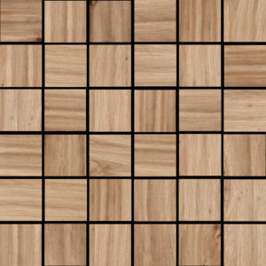 Cypress Natural 2 X 2 Mosaic 12 X 12 Sheet