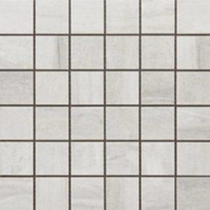 Tivoli Bianco 2 X 2 Mosaic 12 X 12 Sheet