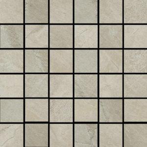 X-Rock B 2 X 2 Mosaic 12 X 12 Sheet