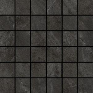 X-Rock N 2 X 2 Mosaic 12 X 12 Sheet