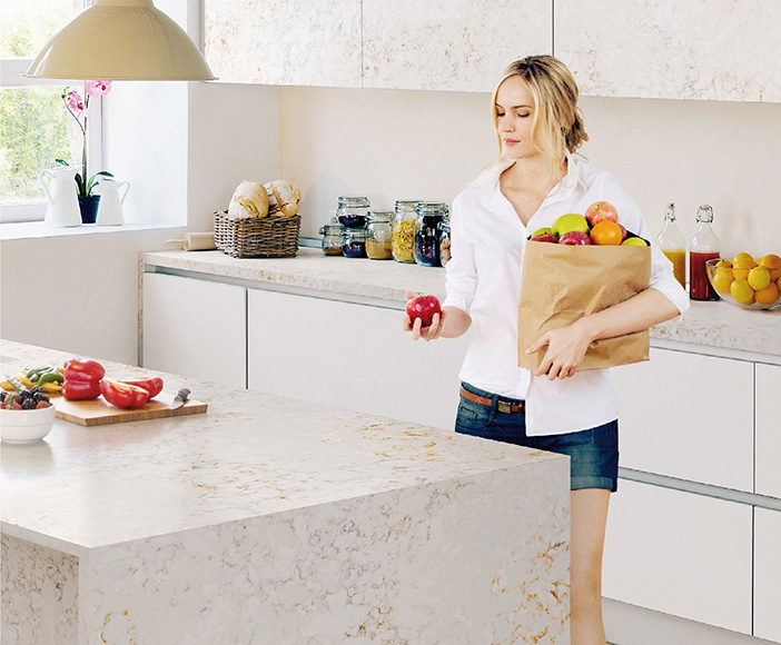 5 Stylish Kitchen Countertop Ideas You 39 Ll Love Ann Arbor