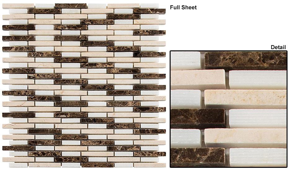 Striped Birch