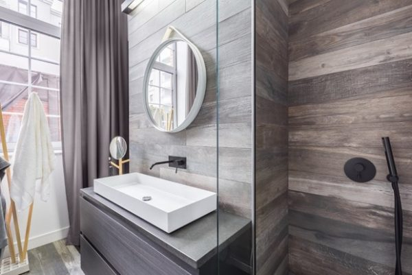 2018 Bathroom Remodeling Trends